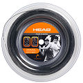 Head PWR Fusion 1.30mm Black Tennis Strings - Reels