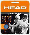 Head PWR Fusion 1.30mm Blue Tennis Strings - Sets