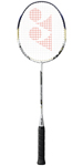 Yonex Muscle Power 7 Badminton Racket (2013) - White / Navy Blue