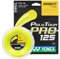 Yonex Poly Tour Pro Tennis Strings (Flash Yellow)