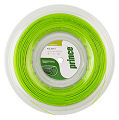 Prince Poly EXP Tennis Strings- Gauge 17 Reel (Optic Yellow)