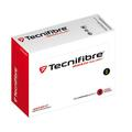 Tecnifibre Absolute Squash Balls (double yellow) - 1 doz balls