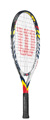 Wilson Steam 21 Junior Tennis Racket (Aluminium)