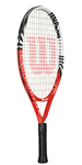 Wilson TEAM 21 Junior Tennis Racket (Aluminium)