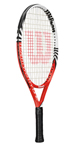 Wilson TEAM 23 Junior Tennis Racket (Aluminium)