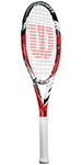 Wilson Steam 96  BLX Tennis Racket