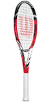 Wilson Steam 99S (Spin Effect)  BLX Tennis Racket