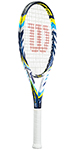 Wilson Juice 100L BLX Tennis Racket