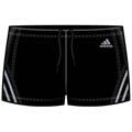 Adidas Mens Inspiration Swimming Boxer- Black