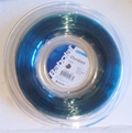 Babolat Duralast 16 (1.30mm) Tennis String- 200M Reel (Blue)