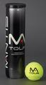 Mantis Tour Tennis Balls- Quantity Deals