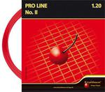 Kirschbaum Pro Line II 17 (1.25mm)Tennis Strings- Red (Sets & Reel)
