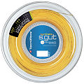 Tecnifibre Synthetic Gut 1.3mm Tennis String Gold (200m Spool)