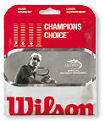 Wilson Champions Choice Hybrid Tennis Strings (1 Set)