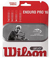 Wilson Enduro Pro 16 Tennis Strings (1 Set)