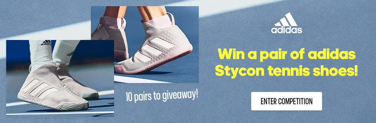 adidas Stycon Competition