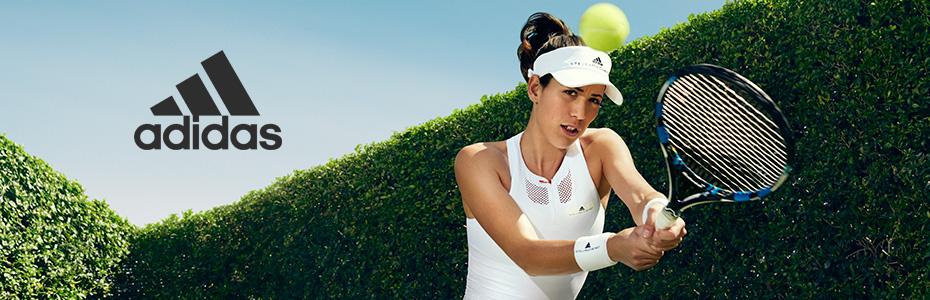 sale retailer e5b06 1ec52 Garbine Muguruza Equipment  Clothing. Adidas Womens Tennis Clothing ...