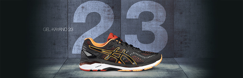 Asics GEL Kayano Running Shoes