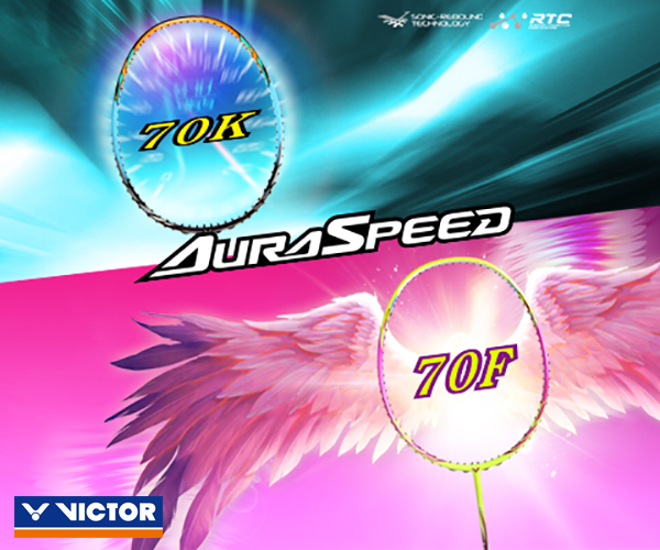 Mobile - Victor Auraspeed