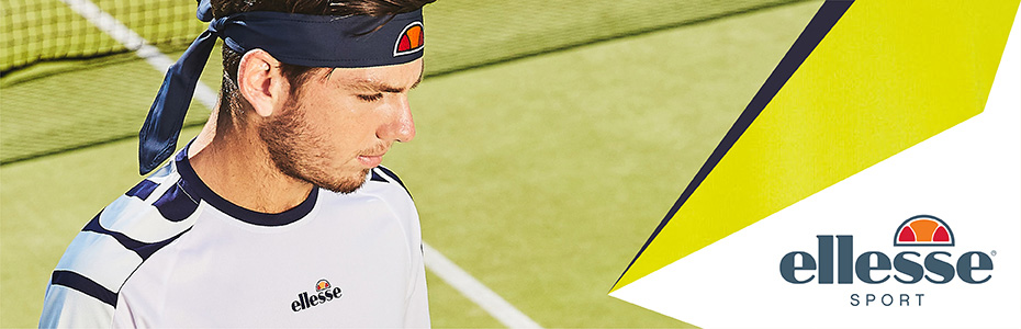 Ellesse Mens Tennis Clothing