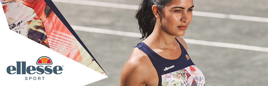 Ellesse Womens Tennis Clothing