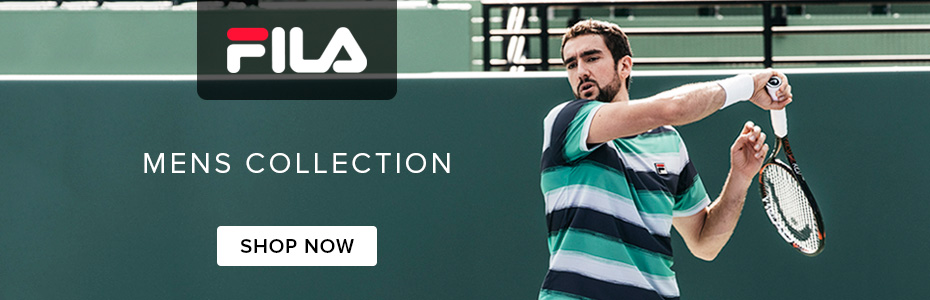 Fila Men's Collection