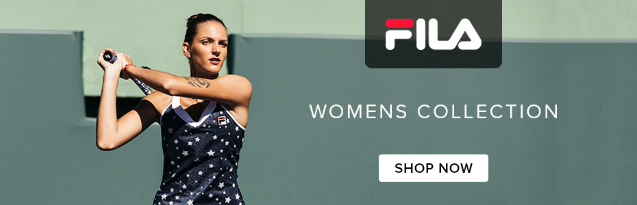 Fila Women's Collection