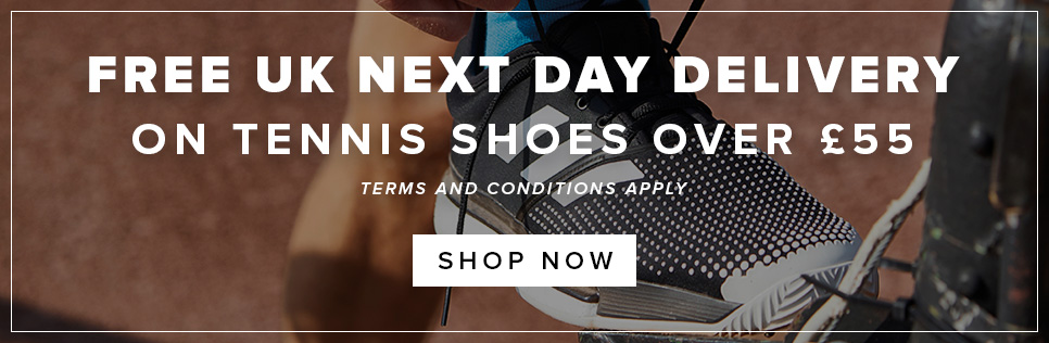Free Delivery Tennis Shoes