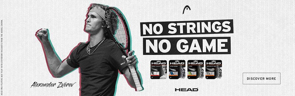 HEAD Tennis Strings