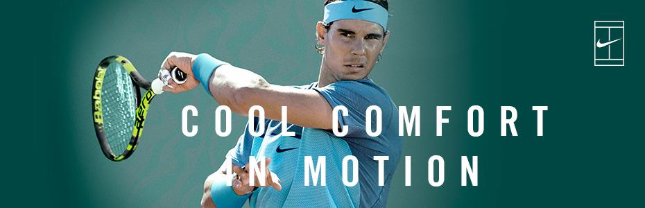 Nike Mens Rafael Nadal Clothing Tennisnuts Com