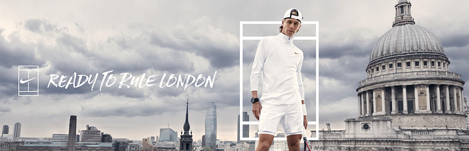 Nike Mens Clothing