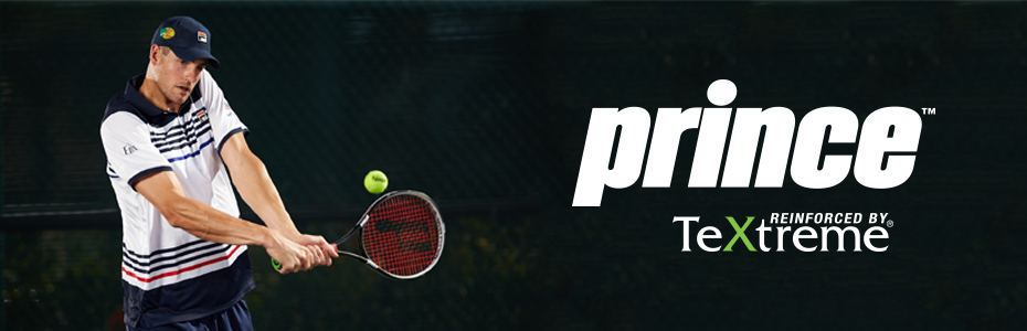 Prince TeXtreme Rackets