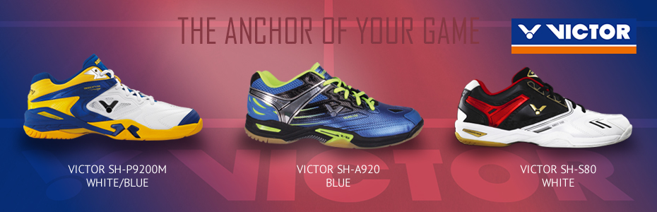 Victor 2016 Shoes