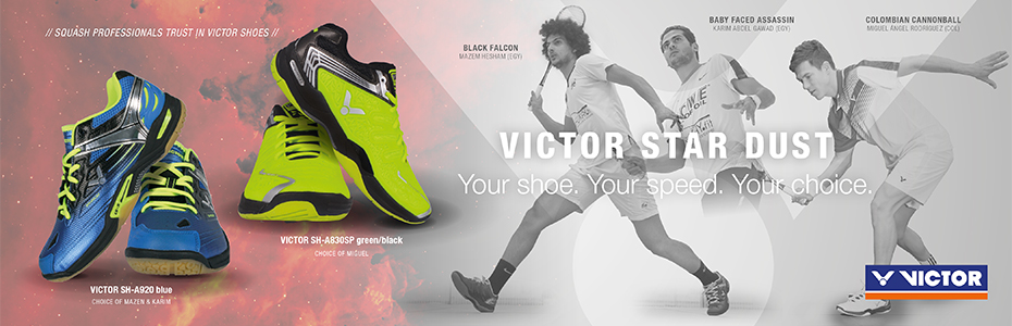 Victor 2017 Indoor Shoes