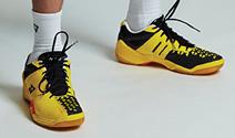 Badminton Indoor Shoes - Tennisnuts.com