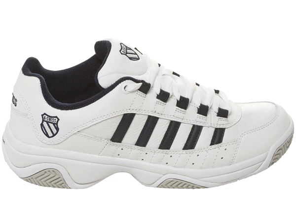 K-Swiss Mens Outshine All Court Tennis