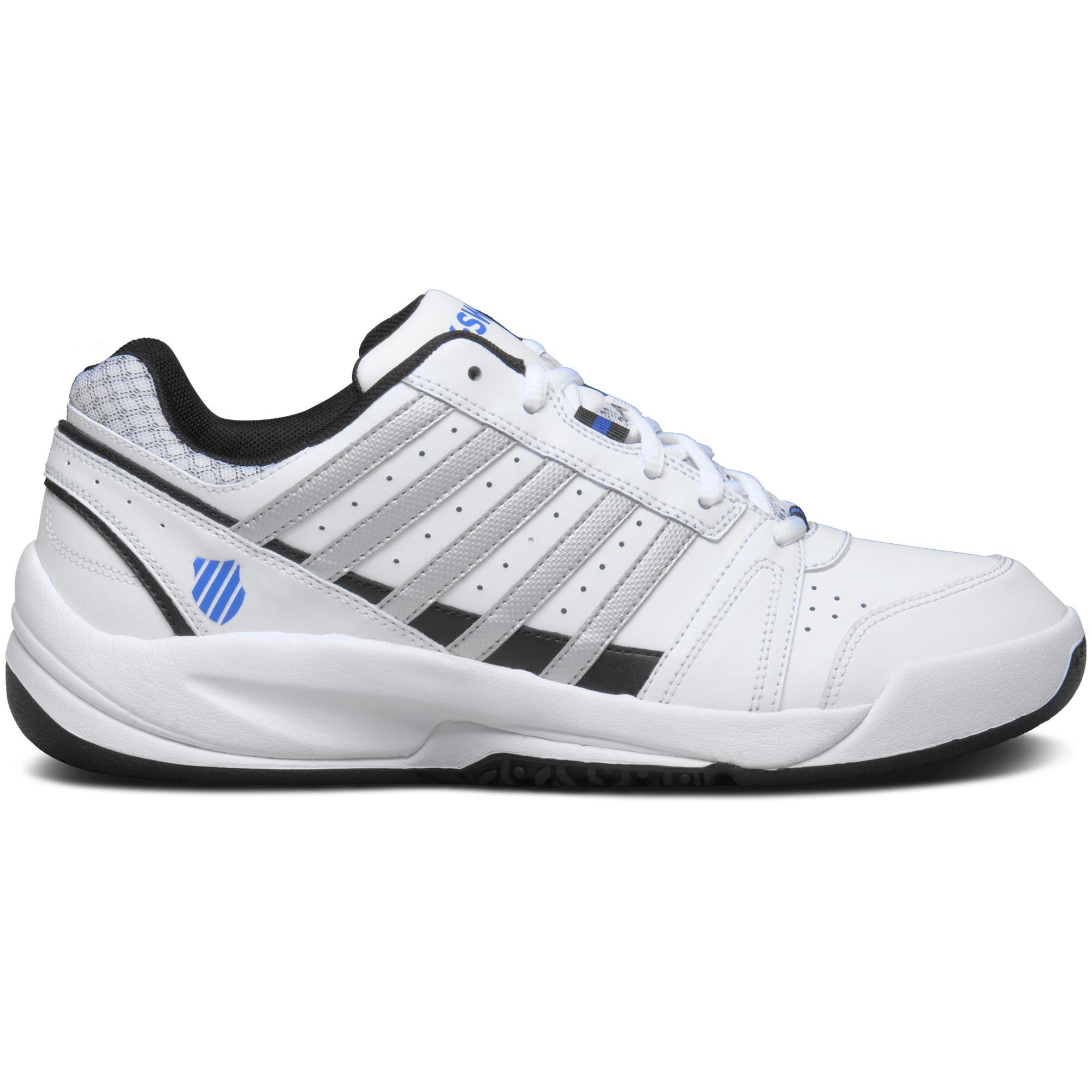 K Swiss Vendy Ii Omni Mens Tennis Shoes
