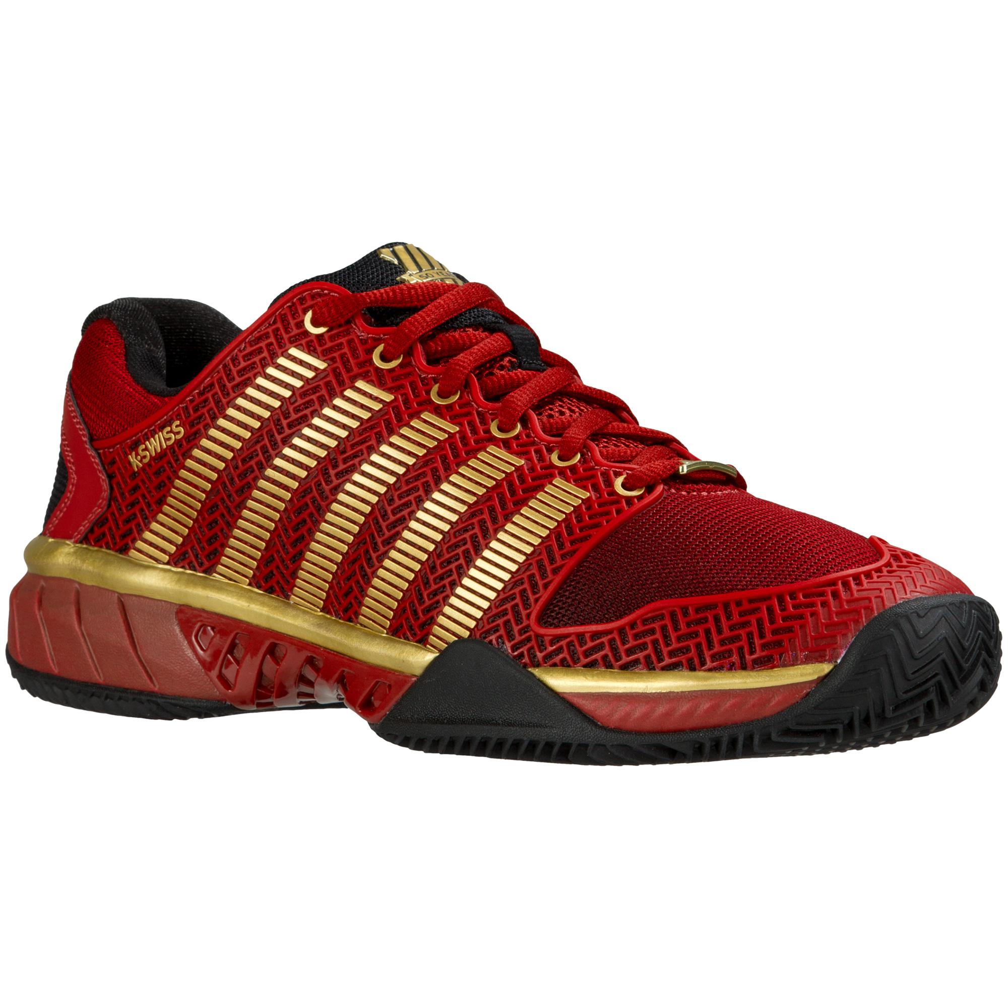 K-Swiss Mens Hypercourt Express Tennis Shoes - 50th ...