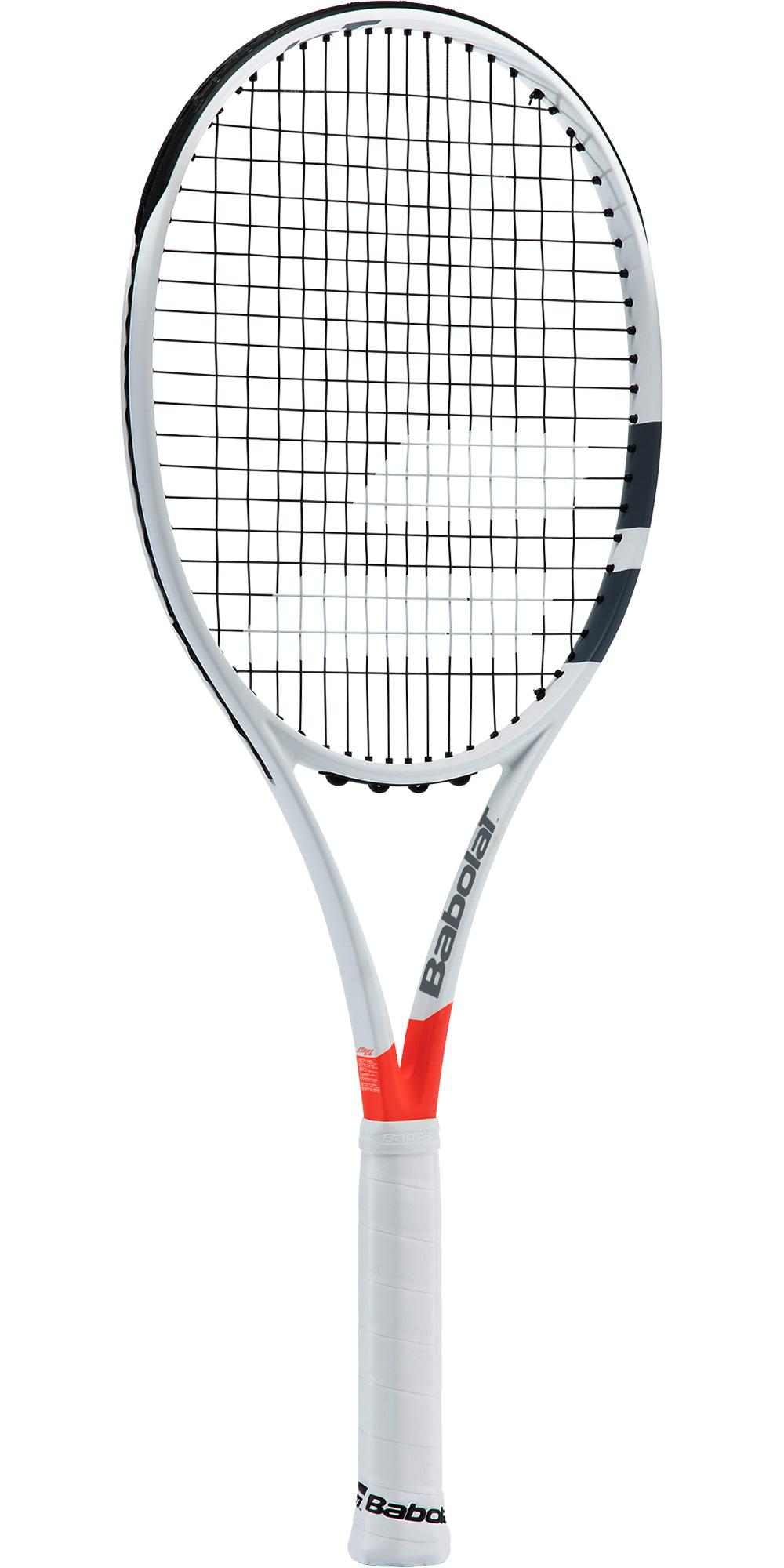 3e4355d50 Babolat Pure Strike 100 Tennis Racket - Tennisnuts.com