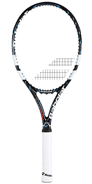 babolat pure drive gt plus tennis racket 2014. Black Bedroom Furniture Sets. Home Design Ideas