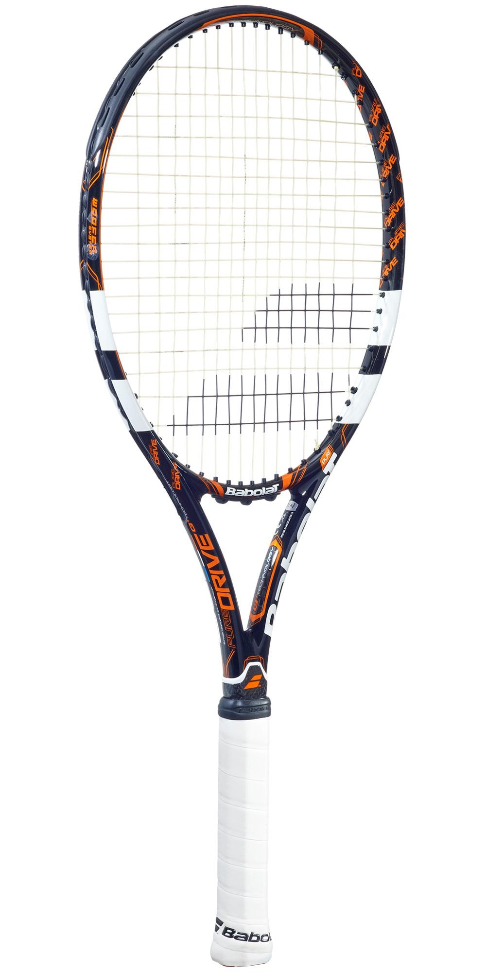 babolat play pure drive tennis racket 2014. Black Bedroom Furniture Sets. Home Design Ideas