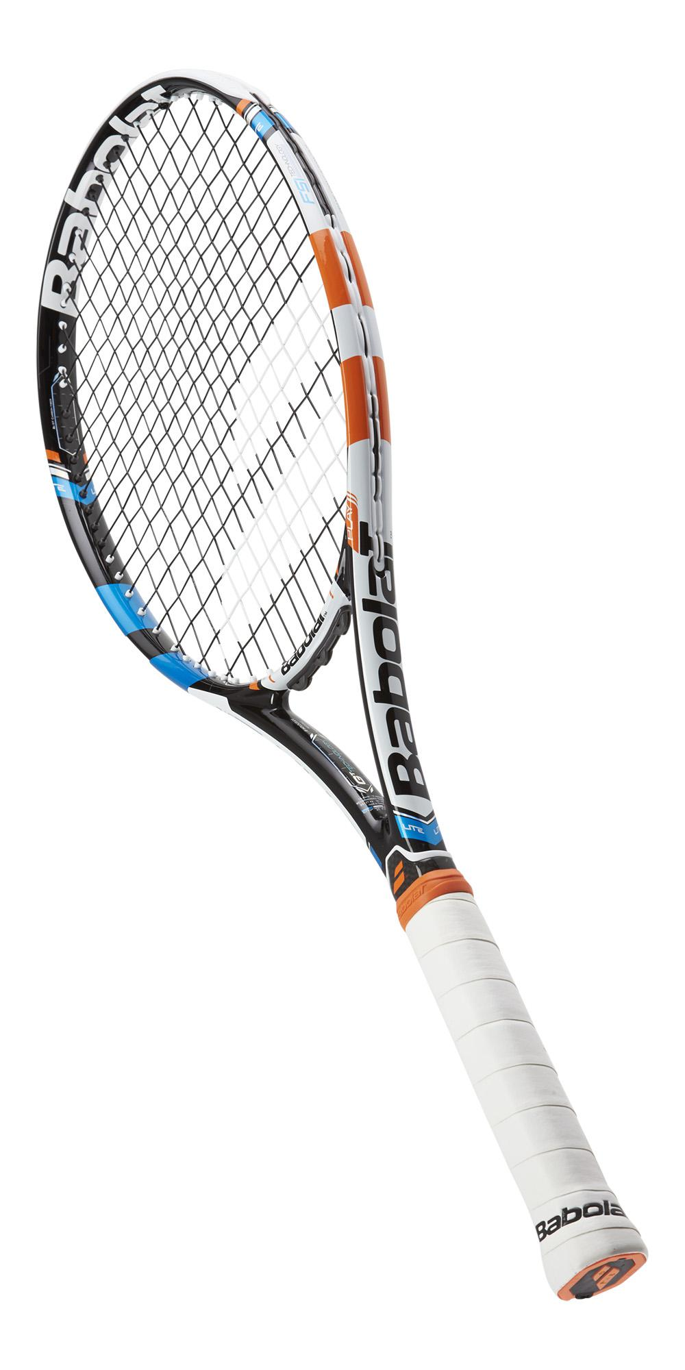 Babolat play pure drive lite tennis racket - Babolat pure drive lite tennis racquet ...