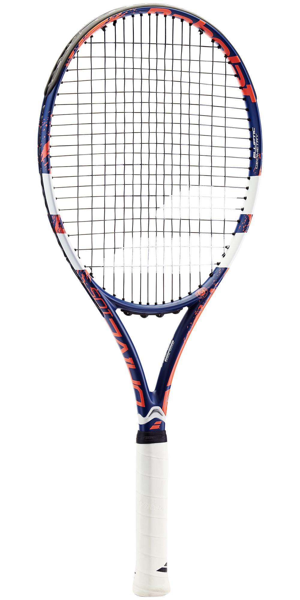 adf05a0ce476 Babolat Drive 105 French Open Tennis Racket - Tennisnuts.com