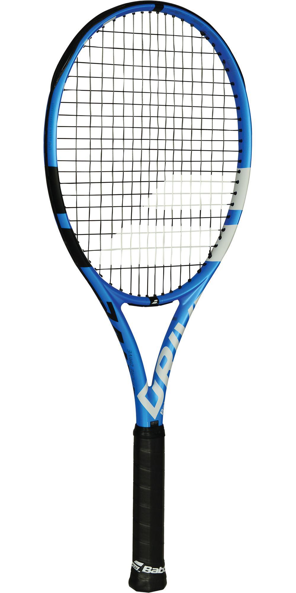 Pure Drive 2018 >> Babolat Pure Drive Tennis Racket 2018 Tennisnuts Com