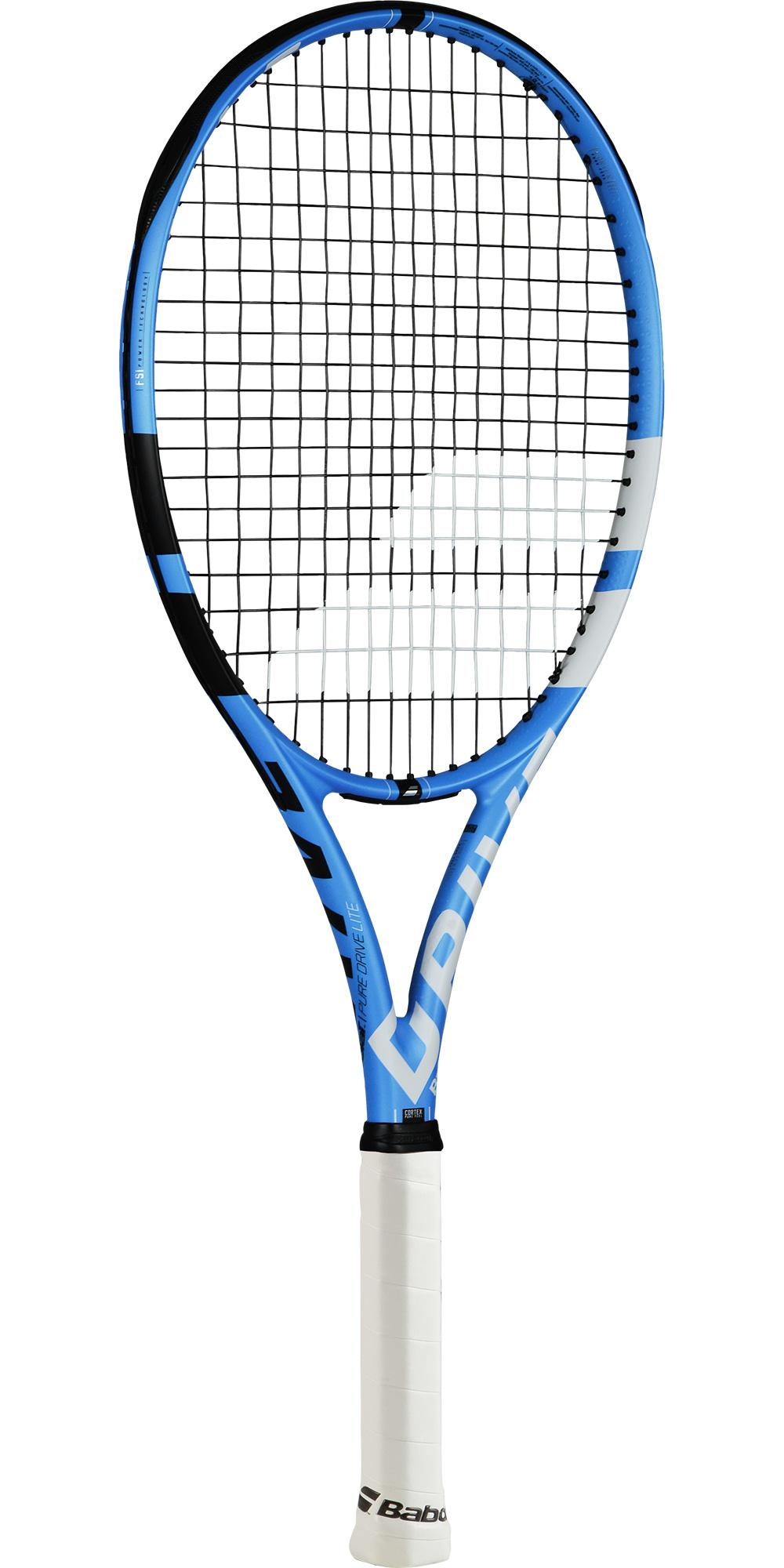 babolat pure drive lite tennis racket 2018. Black Bedroom Furniture Sets. Home Design Ideas