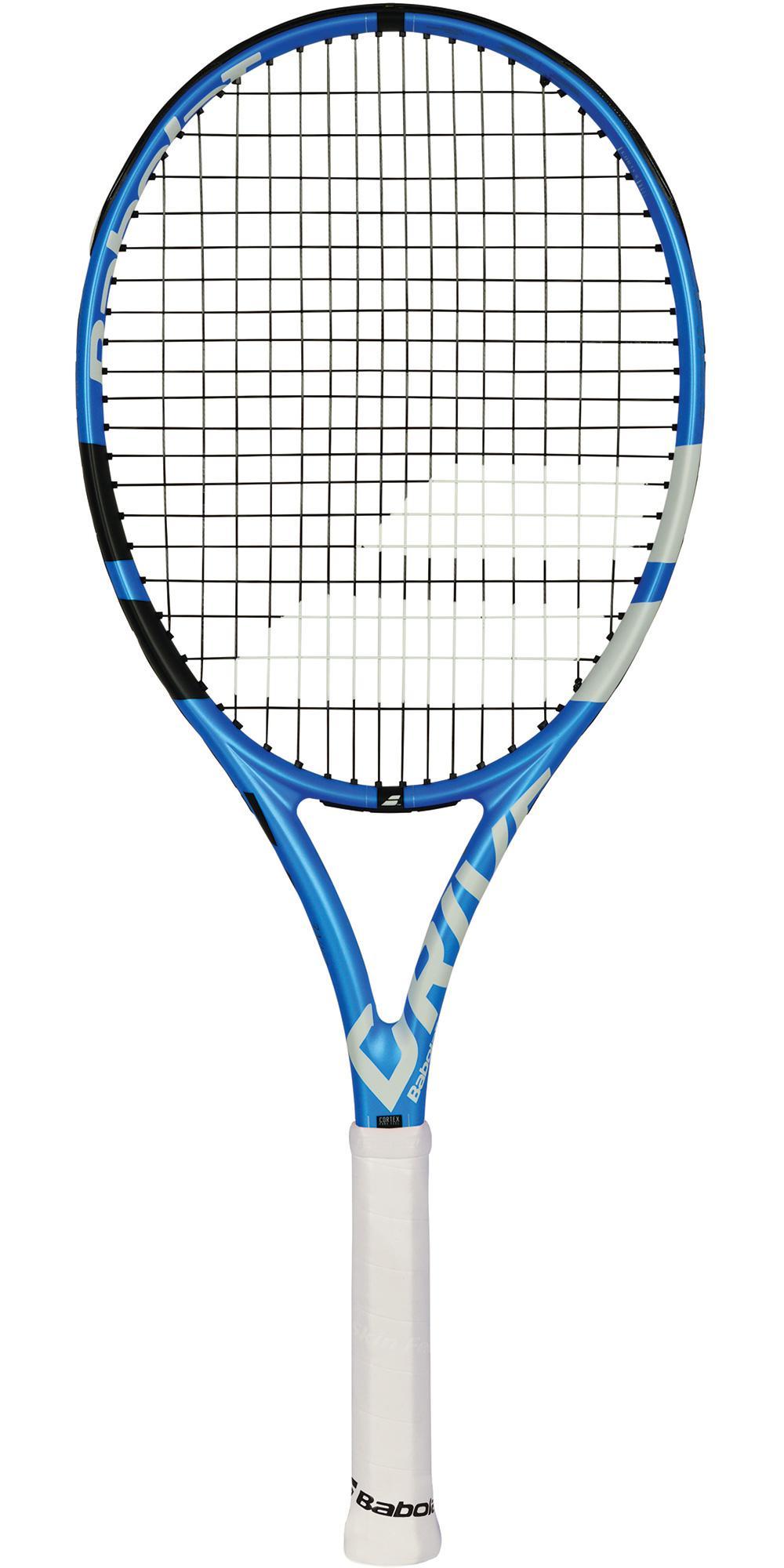 Pure Drive 2018 >> Babolat Pure Drive Lite Tennis Racket 2018 Tennisnuts Com