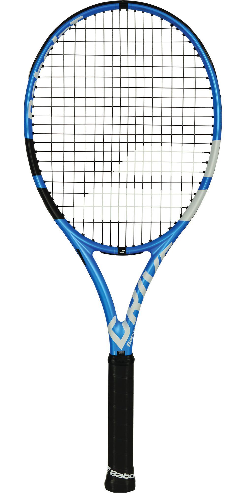 Babolat Pure Drive 107 Tennis Racket (2018) - Tennisnuts.com