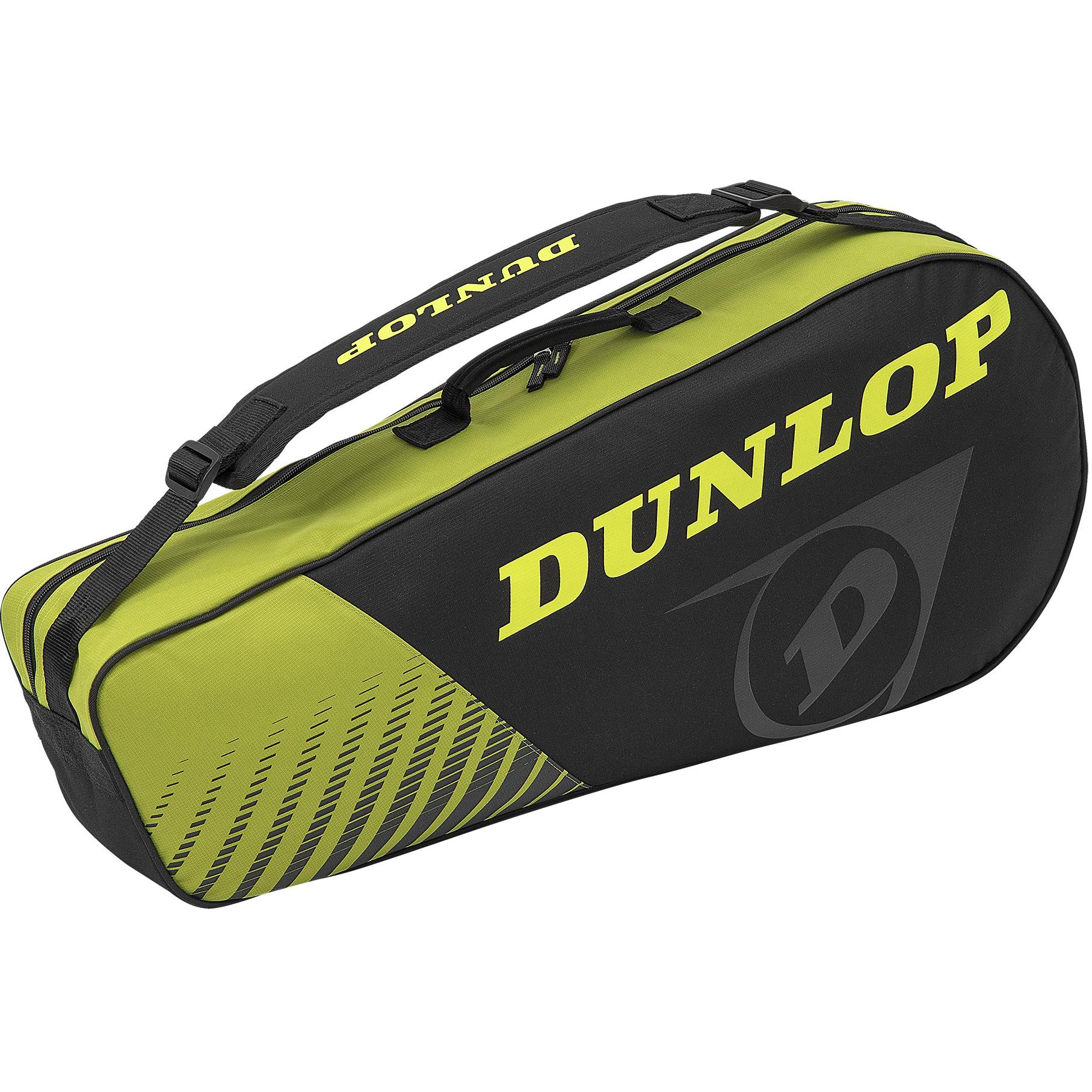 DUNLOP CX Club 3 Racket Thermo Tennis Bag