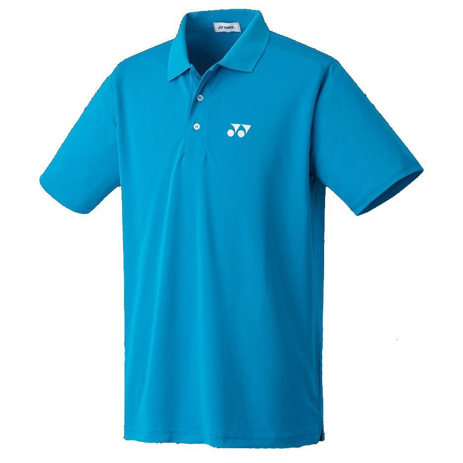 Yonex mens 10300ex polo shirt cobalt blue for Cobalt blue polo shirt