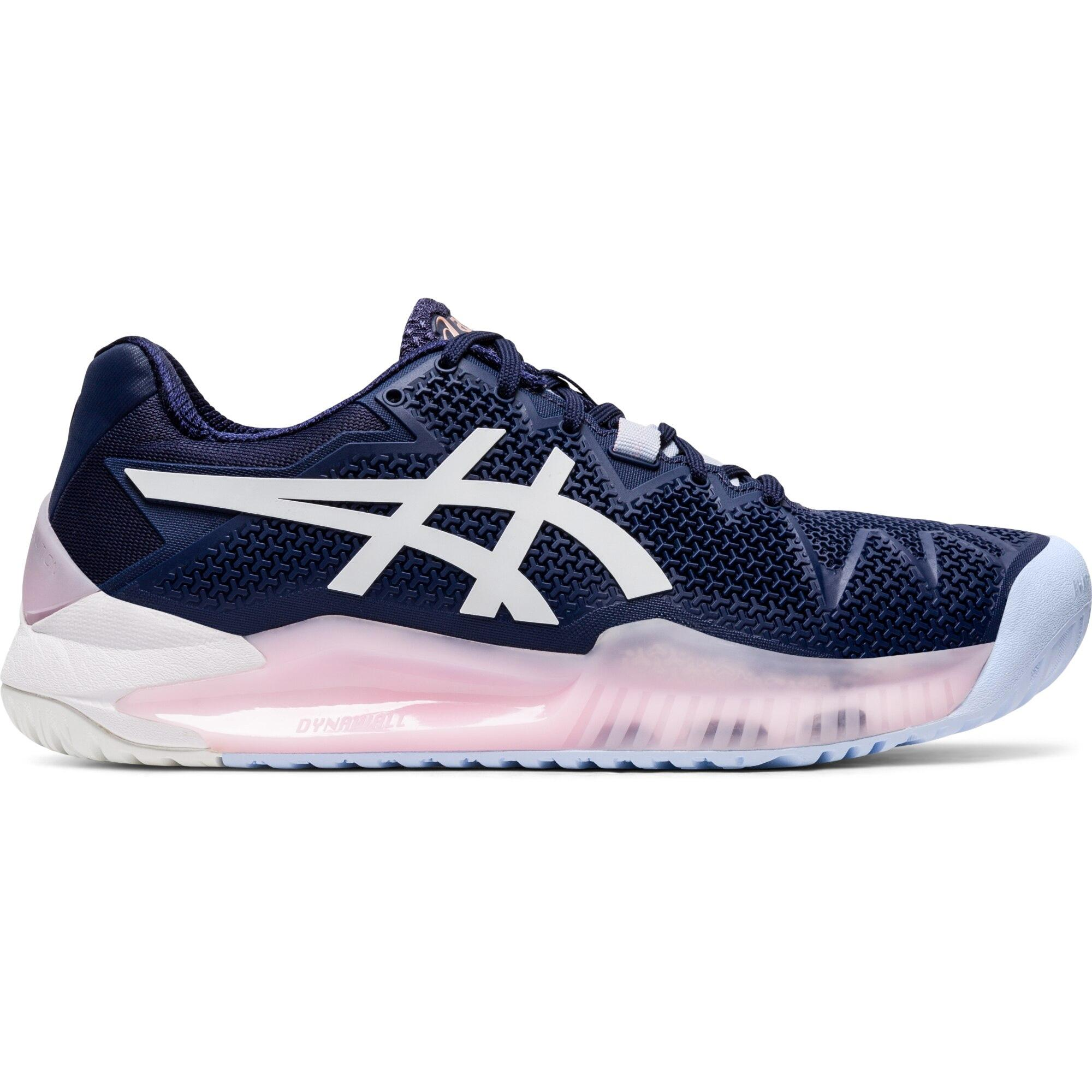 who sells asics tennis shoes